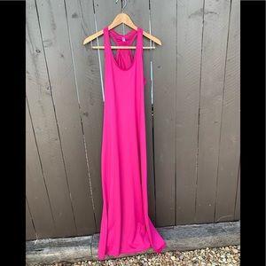 Fabletics Maxi Dress Size M